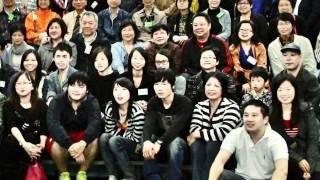 麗澤中學校友日2011唱校歌