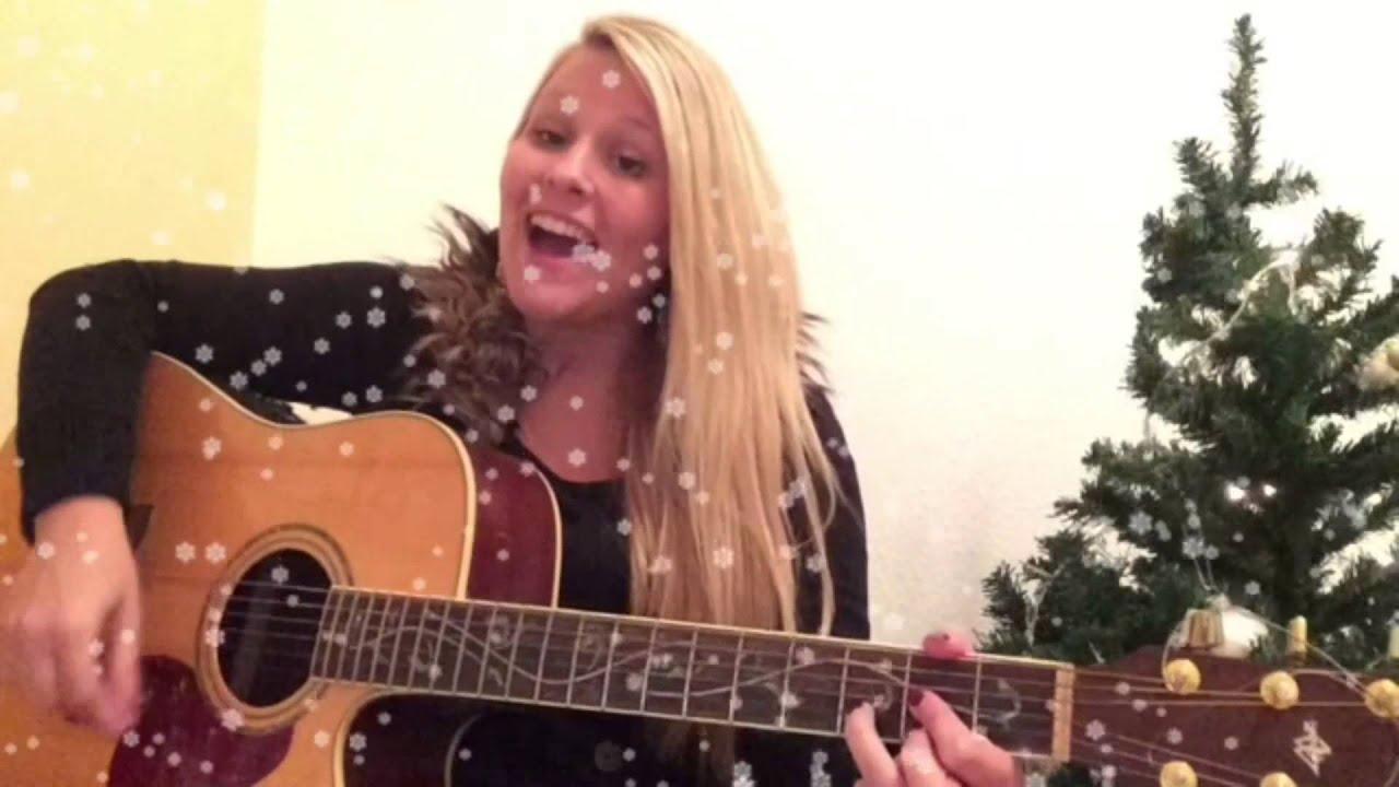 Weihnachtslied-Ich wünsche mir zum Heiligen Christ - YouTube