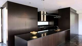 Interior Color Of Kitchen Cabinets   Interior Kitchen Design 2015
