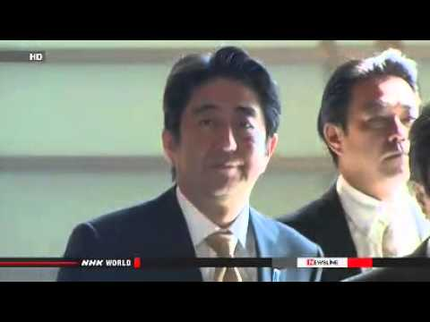 Japan to help Syria remove chemical arms