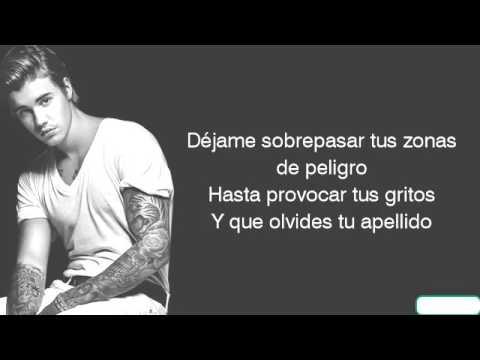 Lirik Despacito - Justin Bieber ft. Luis Fonsi & Daddy Yankee