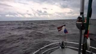 Кубенское озеро  21-22  06. 2014.