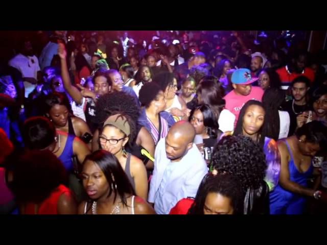 Mavado at Bliss 4-17-2015