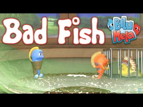 Bilu Mela: Bad Fish