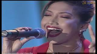 Ziana Zain - Puncak Kasih (Live In Juara Lagu 98) HD
