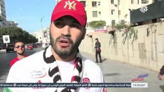 العربي الرياضي | 24 - 12 - 2015 | ديربي الوداد والرجاء في المغرب