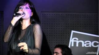 ANA MOURA | FNAC Chiado (new album DESFADO)