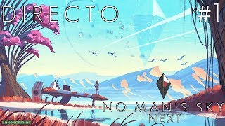 Vídeo No Man's Sky