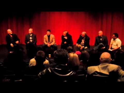 INDUSTRY INSIDER ROUNDTABLE at the San Diego Chris...