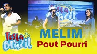 FM O Dia - Melim - Pout Pourri