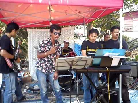 BPR Seribu Tahun Takkan Mungkin Cover By Band METAFEDA