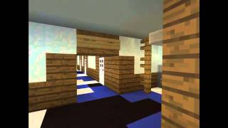 [Minecraft Megabuild]- Building the Magic Part 1