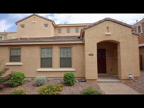 Phoenix Homes For Rent: Gilbert Home 3BR/2.5BA By Phoenix Property Management