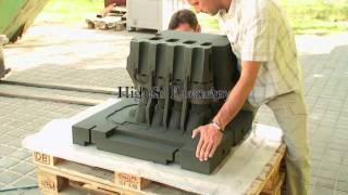Rapid Prototyping and Digital Sand Casting Services thumbnail