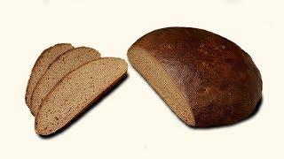 Украинский хлеб на КМКЗ по ГОСТу