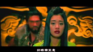 Play Video 'Jay Chou 周杰倫【青花瓷 Blue and White Porcelain】-Official Music Video'