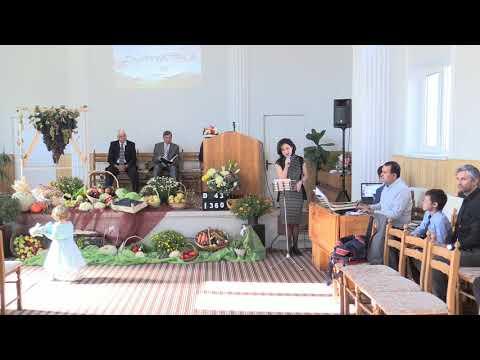 Larisa Anton & Pianistul Azs - Doamne, Tu domnesti