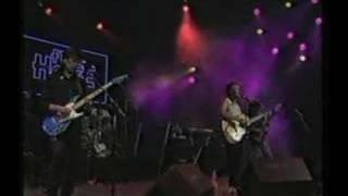 Cutting Crew - Sahara (live)