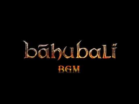 Bahubali background music full HD video latest tune