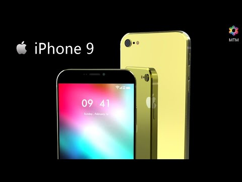 iPhone 9 Release Date, Official Video, Specs, Camera, Trailer, Leaks, Features, Launch