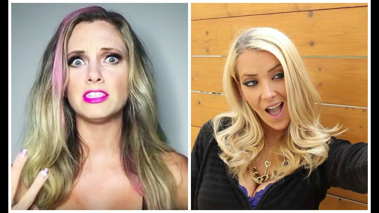 dear nicole arbour, you are not jenna marbles. - youtube