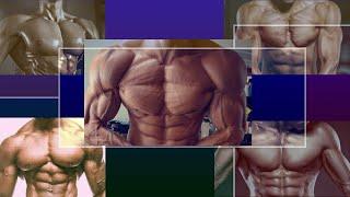 Влияние упражнений на внешний вид грудных мышц