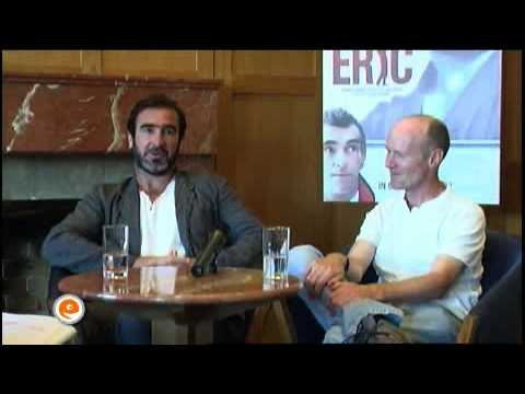 Looking For Eric - Interview with Eric Cantona and Paul Laverty