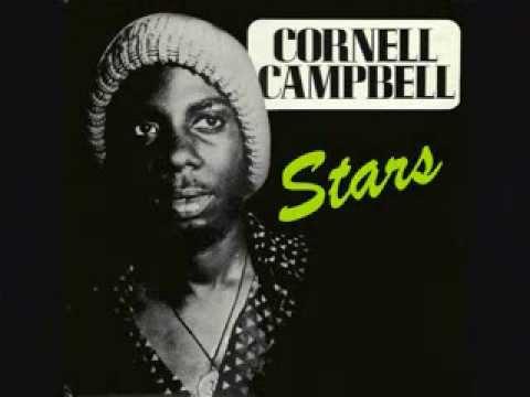CORNELL CAMPBELL ~ STARS ~ EXTENDED (JAMAICAN) REGGAE