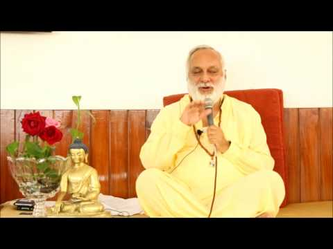 How to get connected with the Master : Bodhisattva Swami Anand Arun