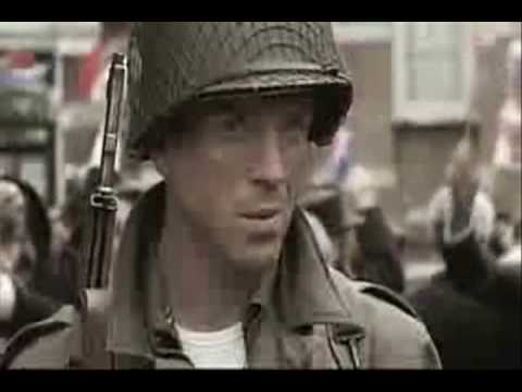 Band of Brothers - Music Video - Major Winters