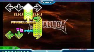 "Stepmania - One [Heavy Mode] - ""A"""