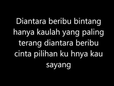 Diantara Beribu Bintang- Hello Band (Cover By Hisyam)