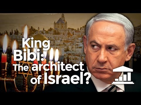How has NETANYAHU transformed ISRAEL? - VisualPolitik EN