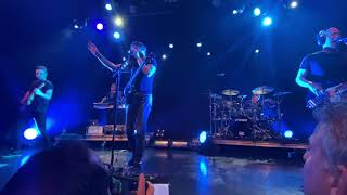 The Pineapple Thief - In Exile 12-9-19 El Rey Theater