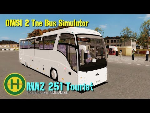 omsi-2-the-bus-simulator---maz-251-tourist-reworked