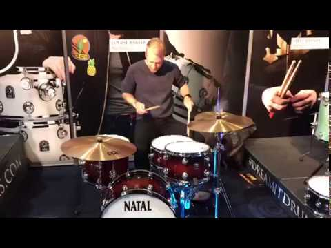 Johnny Marr drummer