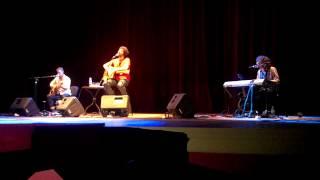 Ivan Noble - Dame un motivo (acústico) - 1ra Guitarra: Benja LB - Teclados: R. Casco