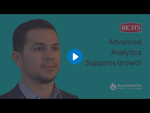 Rich Products Corp. - Analytics