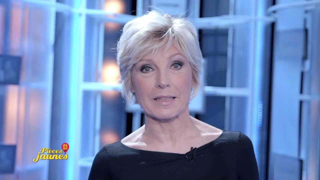 Evelyne dheliat soutient les pi ces jaunes youtube - Age de evelyne delhia ...