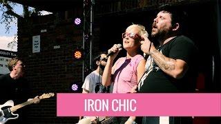 Iron Chic @ The Fest 15