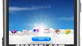 Demo Yahoo! Go 3.0, super application mobile