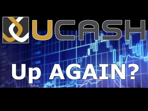 UCASH Up AGAIN?!? What's Driving It Up?