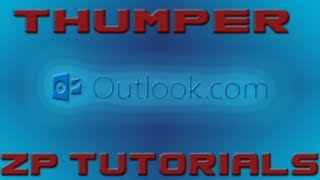 zennoposter 5 tutorial (outlook template with download part 2)