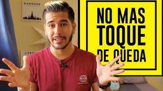 NO MAS TOQUE DE QUEDA EN REPUBLICA DOMINICANA 😫 #CORONAPOBREZA