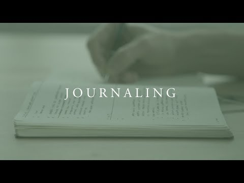 Journaling vs Bullet Journaling