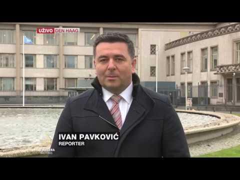 Pavković o žalbenom postupku u slučaju hercegovačke četvorke