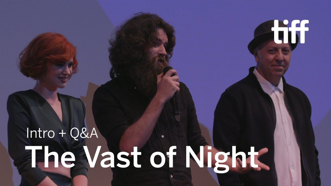 Ver The Vast of Night Pelicula Completa Espanol Latino