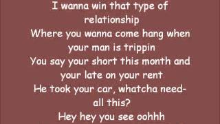 Nelly ft Ashanti - Body on me (Lyrics)