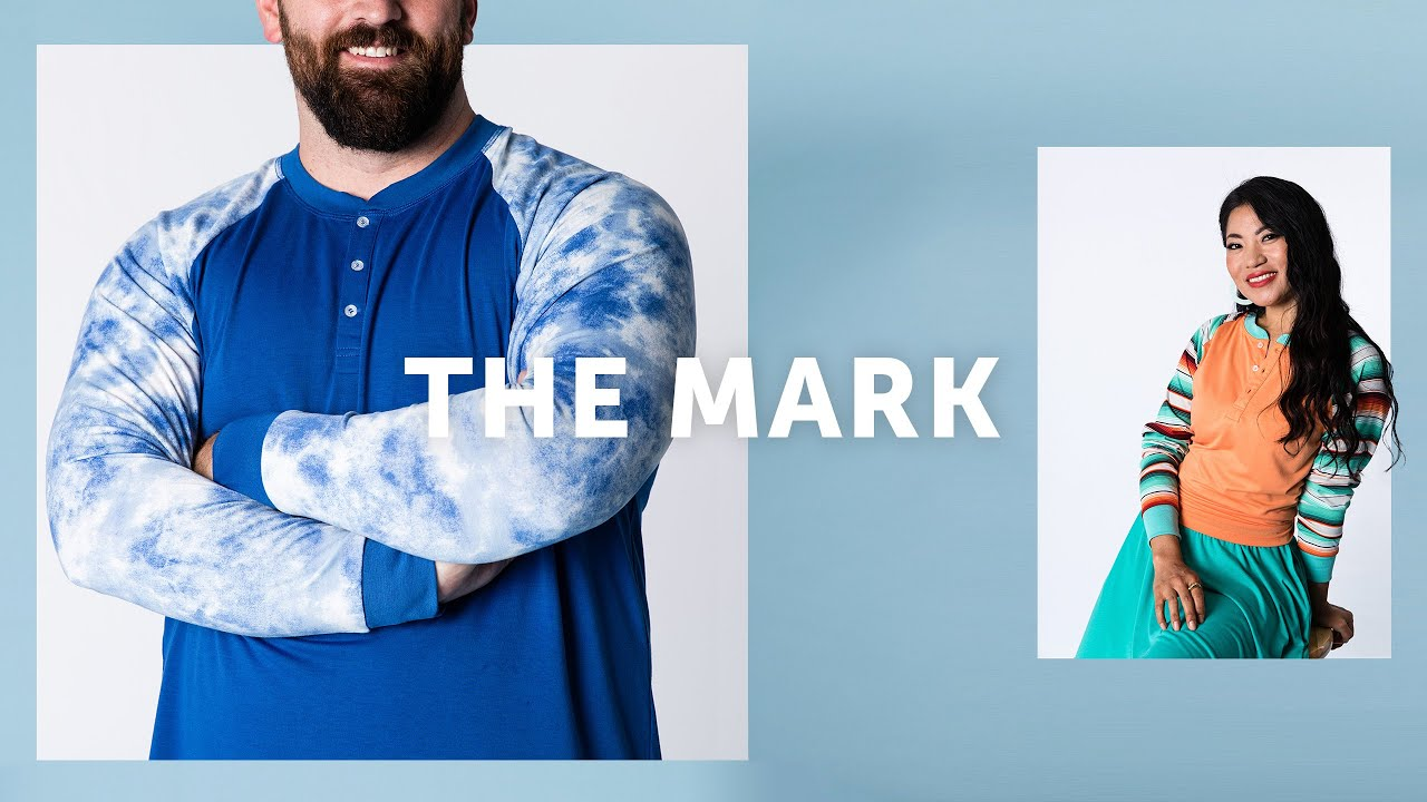 New Lularoe Styles 2020.New Lularoe Long Sleeve Henley The Mark