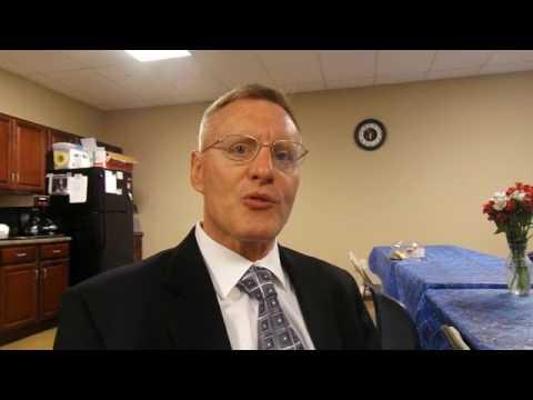 Dean Borsos New Medical Director Of The James H Quillen Va Medical